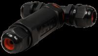 Kabelverbinder McPower, 110x94x29mm, IP68 - wasserdicht,...