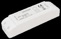 LED-Trafo McShine, elektronisch, 1-50W, 230V auf 12V,...