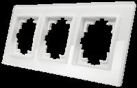 Glas-Rahmen McPower Flair, 3-fach
