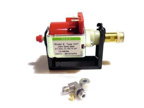 Pumpe SP-35A (M24070) (PEOEX7A10) FOG-1000 , FOG-1500 Eurolite Zeitgeist Nebelmaschine